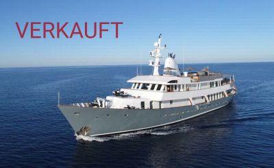 Verkauf Motor Yacht Barcelona