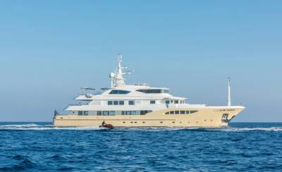 Verkauf Motor Yacht Cannes