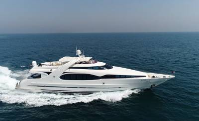 Verkauf Motor Yacht Dubai