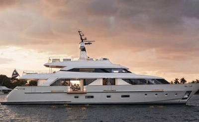 Verkauf Motor Yacht La Spezia