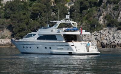 Verkauf Motor Yacht Monaco