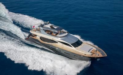 Verkauf Motor Yacht Roma