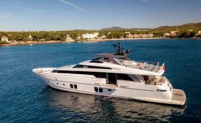 Verkauf Motor Yacht Saint-Raphaël