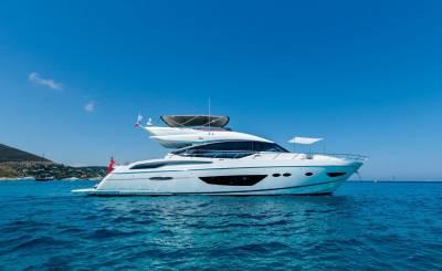 Verkauf Motor Yacht Vallauris