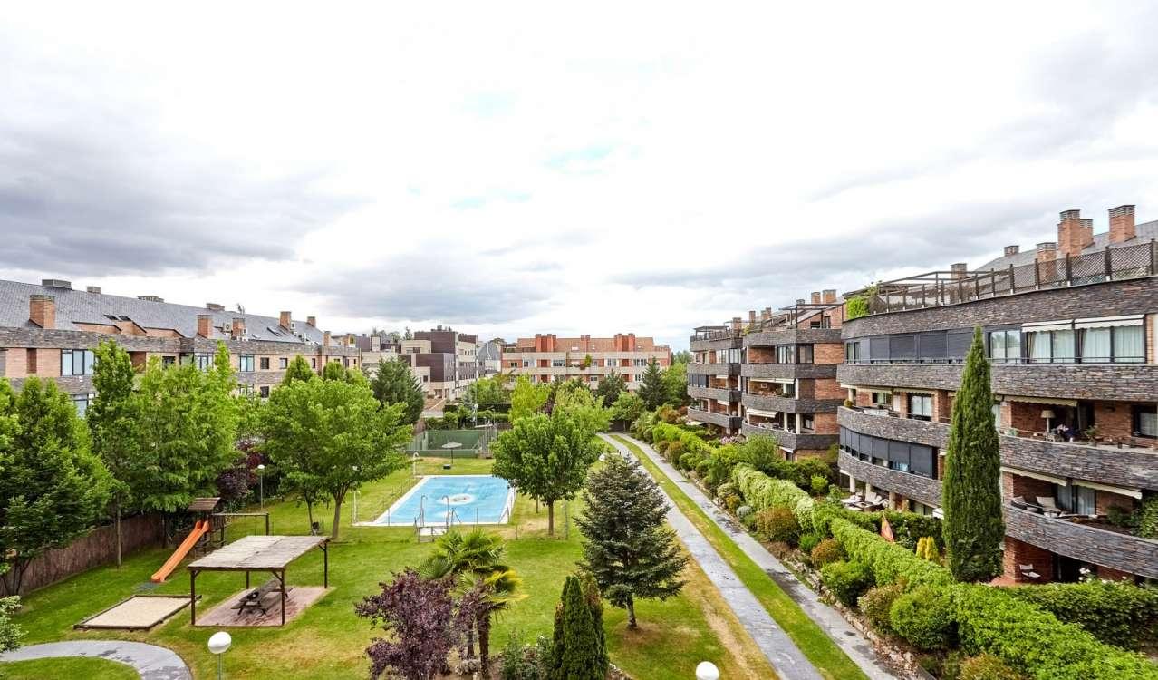 Verkauf Penthouse Alcobendas y la Moraleja
