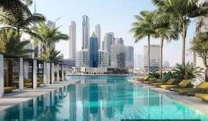 Verkauf Penthouse Downtown Dubai