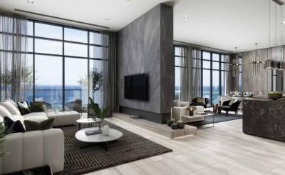 Verkauf Penthouse Dubai Maritime City