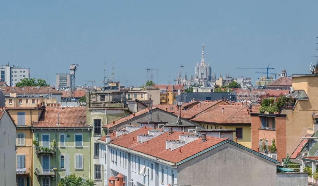 Verkauf Penthouse Milano
