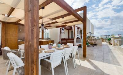 Verkauf Penthouse Mosta