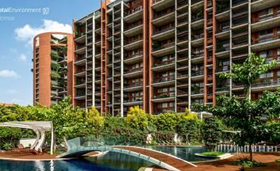 Verkauf Reihenhaus Bangalore East