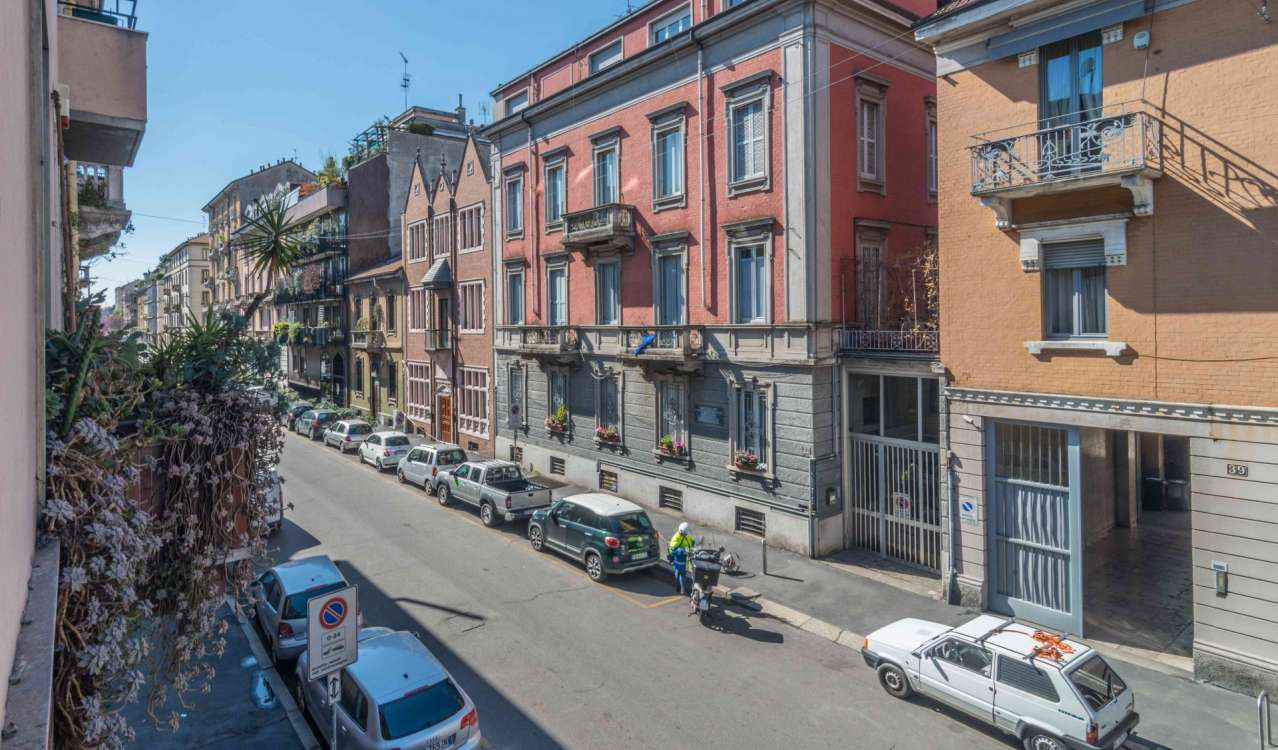 Verkauf Reihenhaus Milano