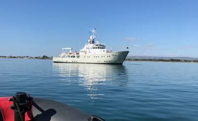 Verkauf Segelschiff Valencia
