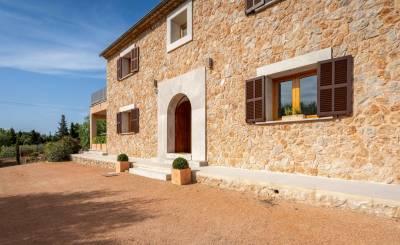 Verkauf Stadthaus Alaró