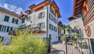 Verkauf Stadthaus Blonay