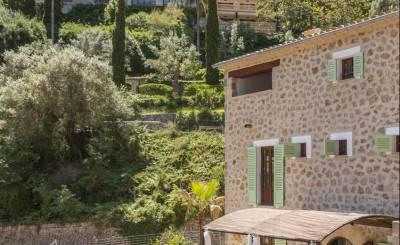 Verkauf Stadthaus Deià