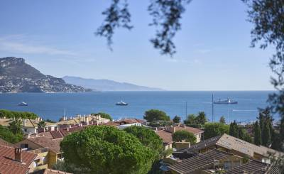 Verkauf Stadthaus Saint-Jean-Cap-Ferrat
