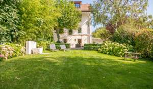 Verkauf Stadthaus Vandoeuvres