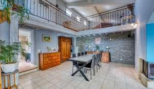 Verkauf Steinhaus Cucuron