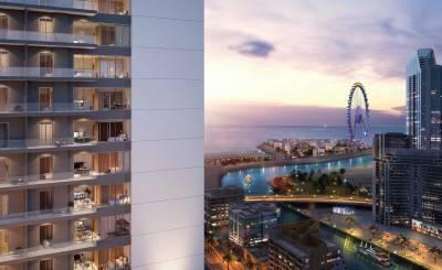 Verkauf Studio Dubai Marina