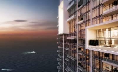Verkauf Studio Dubai Maritime City