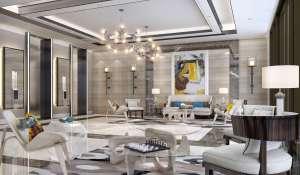 Verkauf Studio Jumeirah Lake Towers (JLT)