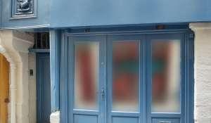 Verkauf Studio Paris 5ème