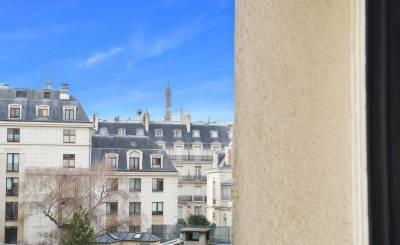 Verkauf Studio Paris 8ème
