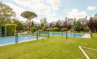 Verkauf Townhouse Madrid
