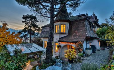 Verkauf Townhouse Montreux