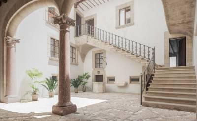 Verkauf Triplex Palma de Mallorca