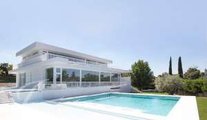 Verkauf Villa Alcobendas y la Moraleja