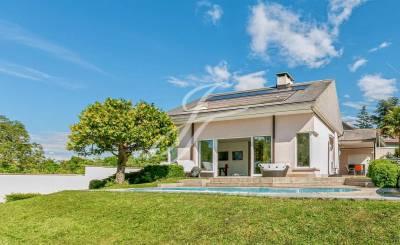 Verkauf Villa Anières
