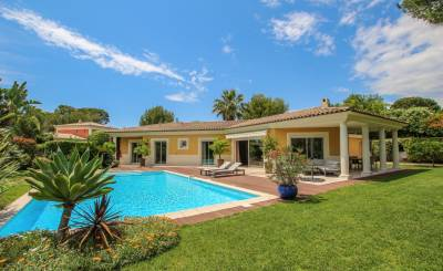Verkauf Villa Antibes