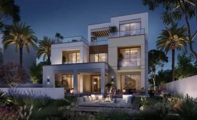 Verkauf Villa Arabian Ranches
