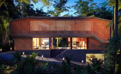 Verkauf Villa Assagao