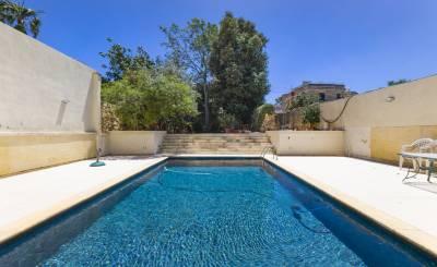 Verkauf Villa Attard