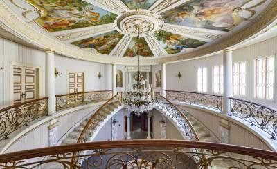 Verkauf Villa Balzan