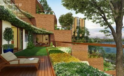 Verkauf Villa Bangalore East