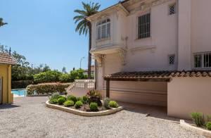 Verkauf Villa Beaulieu-sur-Mer