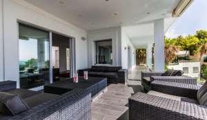 Verkauf Villa Bendinat