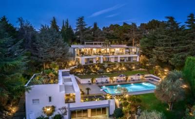 Verkauf Villa Biot