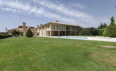 Verkauf Villa Boadilla del Monte