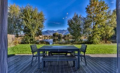 Verkauf Villa Bouveret