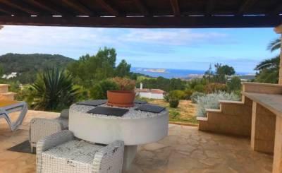 Verkauf Villa Cala Tarida