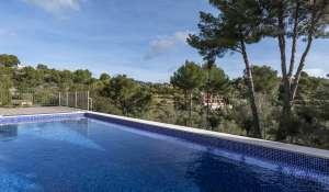 Verkauf Villa Calvià