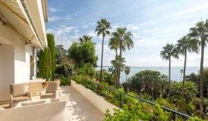 Verkauf Villa Cannes