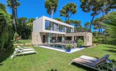 Verkauf Villa Cap d'Antibes