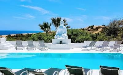 Verkauf Villa Cap Martinet