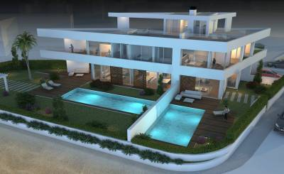 Verkauf Villa Castellón de la Plana