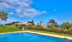 Verkauf Villa Châteauneuf-Grasse